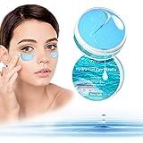 UMRAN Under Eye Patches, Anti-Aging Under Eye Mask, Hyaluron & Collagen Under Eye Gel Pads for Puffiness, Wrinkles, Dark…