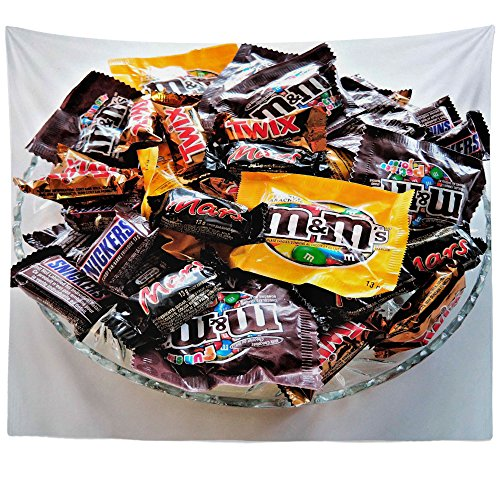 Westlake Art Wall Hanging Tapestry - Confectionery Product - Photography Home Decor Living Room - (Coke Can Halloween Costume)