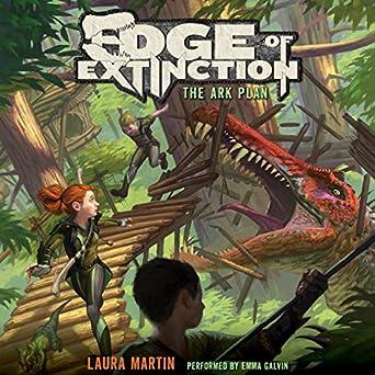 Amazon.com: The Ark Plan: Edge of Extinction #1 (Audible