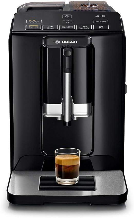 Bosch VeroCup 100 TIS30159DE - Cafetera automática (1300 W ...