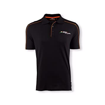 Sahara Force India F1 Team - Polo para hombre, color blanco, hombre, blanco, XX-Large
