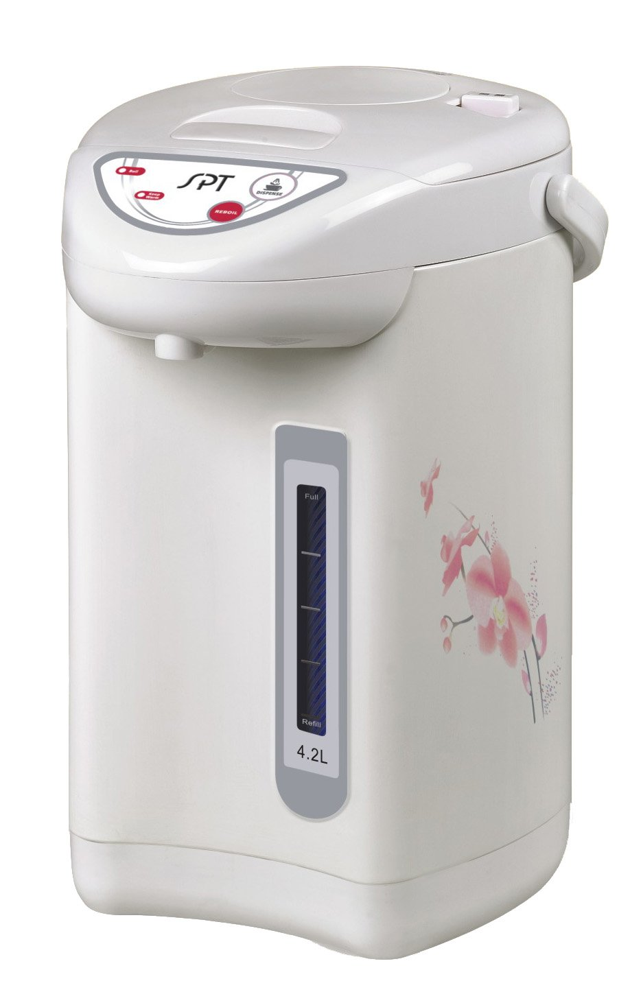 Sunpentown SP-4201 4.2L Hot Water Dispenser with Dual-Pump System, one size, Multi