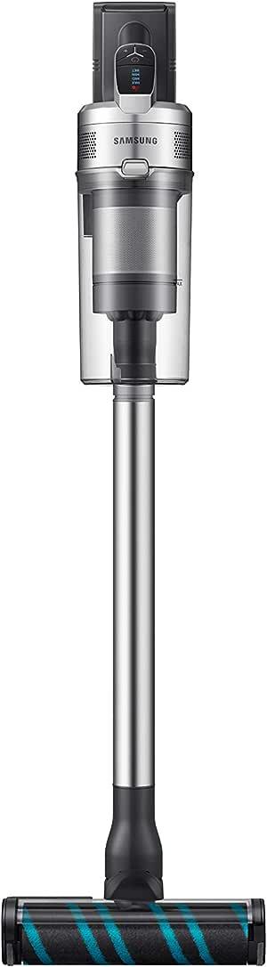 Samsung Jet VS90 Stick Vacuum, Titan ChroMetal