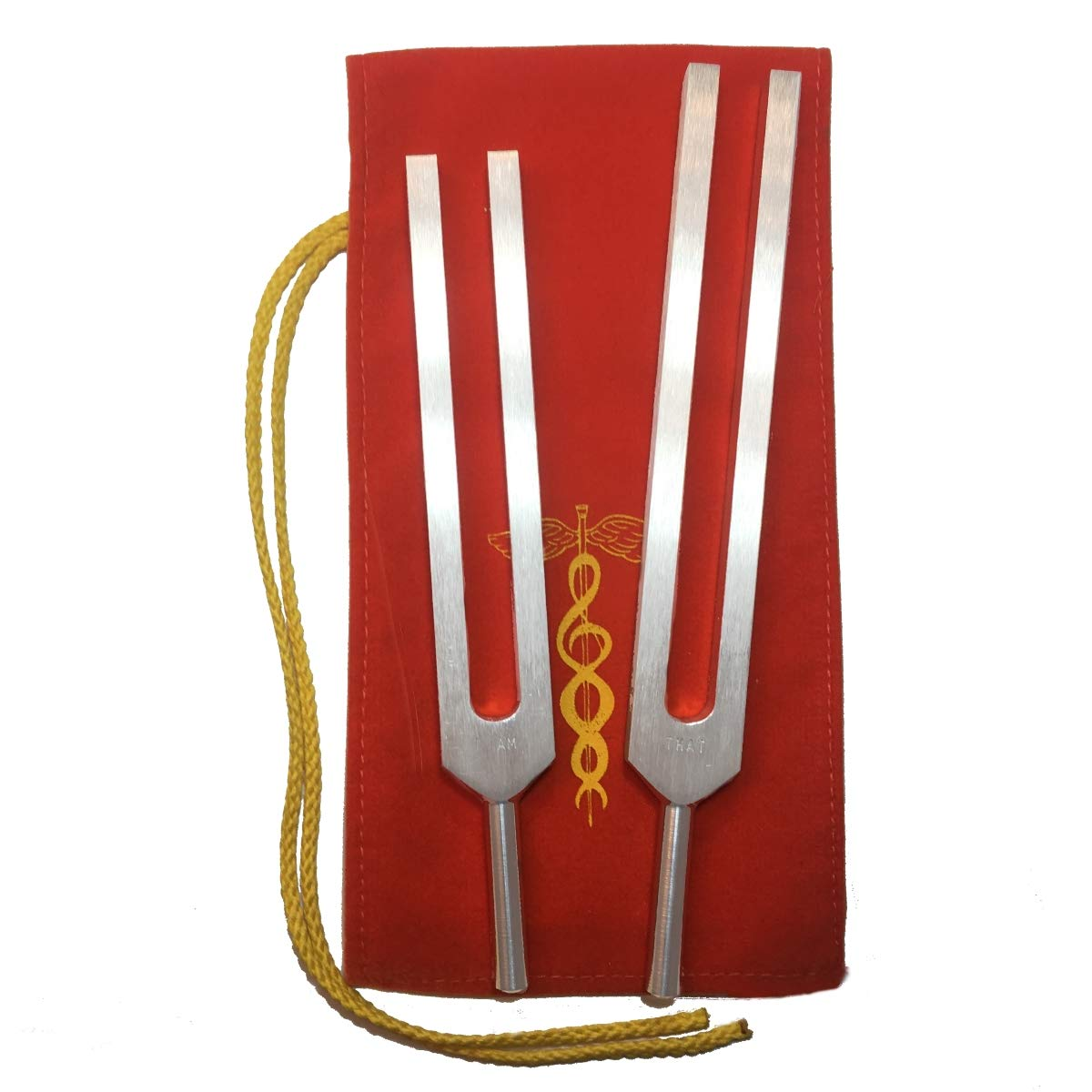 The MOSES CODE Tuning Forks by Jonathan Goldman's Healing Sounds