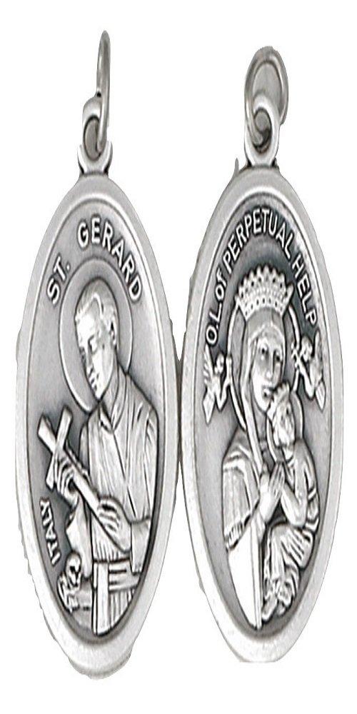 St. Gerard Medal, Patron Saint of Mothers