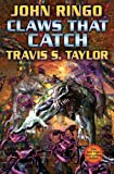 Claws That Catch (Looking Glass, Book 4)