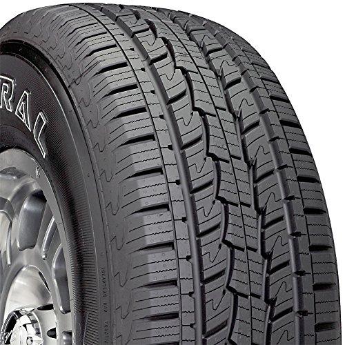 General GRABBER HTS All- Season Radial Tire-235/75R15 105T
