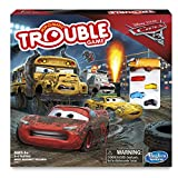 Hasbro Cars 3 Trouble Board Game