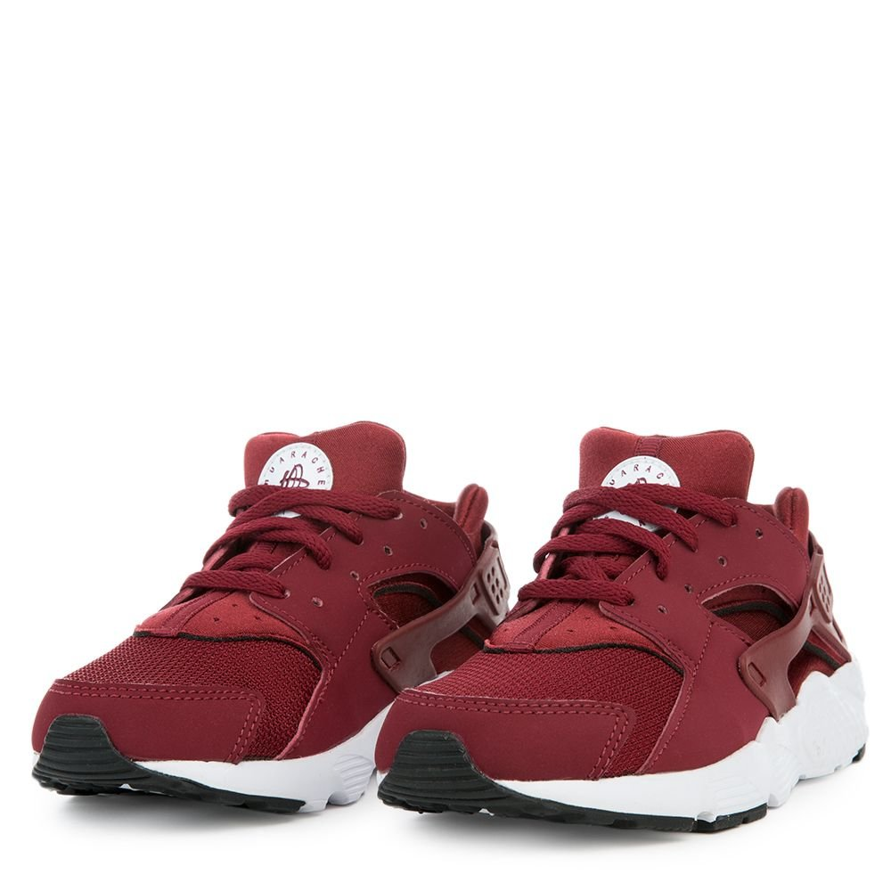 Nike Little Kids Air Huarache Run Fashion Sneakers (3) by NIKE