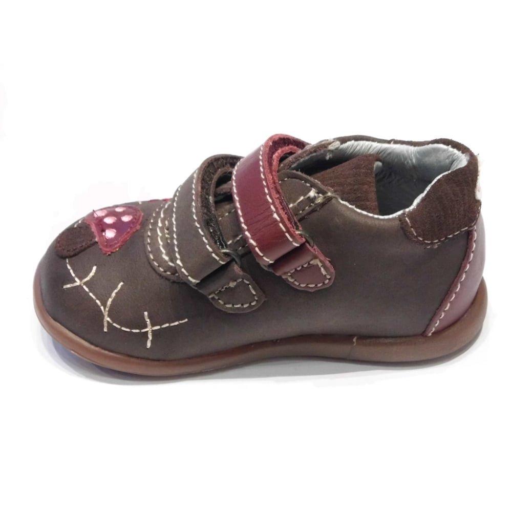 343ef3d5abd86 Bottines bébé fille pas cher Garvalin Seta - 21  Amazon.fr  Chaussures et  Sacs