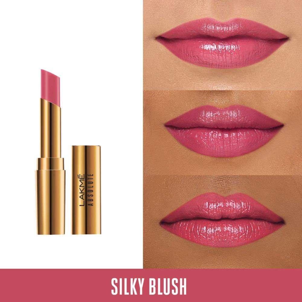 Lakme-Absolute-Argan-Oil-Lip-Color-Long-Lasting-Waterproof-Lipstick thumbnail 56