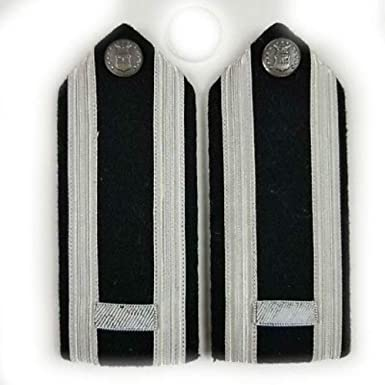 Amazon com: US AIR FORCE MALE MESS DRESS SHOULDER BOARDS