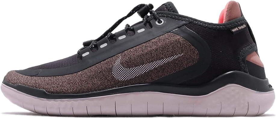 NIKE Free RN 2018 Shield, Zapatillas de Running para Mujer: Amazon.es: Zapatos y complementos