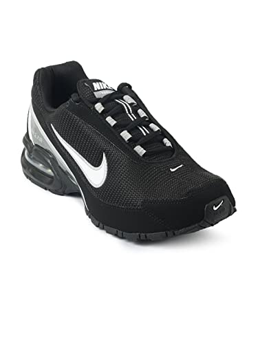Nike Mens Air Max Torch 3 SIZE 8 Black/White