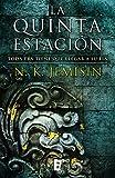 La quinta estación (La Tierra Fragmentada 1): La Tierra Fragmentada I (Premio Hugo 2016) (Spanish Edition)