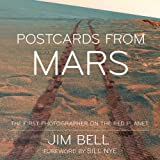 Postcards from Mars, Jim Bell, 0452296749