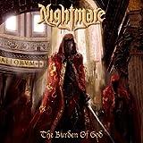 Burden of God by NIGHTMARE (2012-05-29)