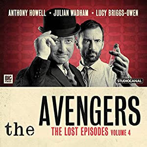 The Avengers - The Lost Episodes, Volume 04 Performance