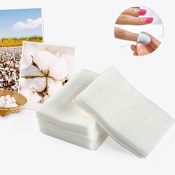 Demarkt 10 x bloque pulido limas de uñas de búfer bloque de pulido de 9 cm * 2.5cm * 2.5cm,Blanco ... (900PCS): Amazon.es: Belleza