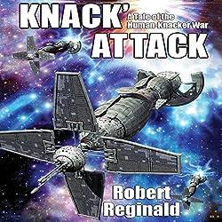 Knack' Attack