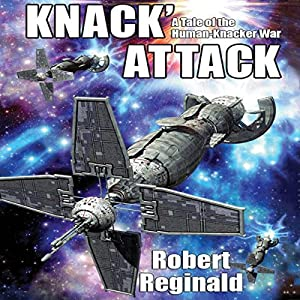 Knack' Attack Audiobook