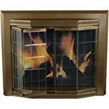 Amazon Com Pleasant Hearth Fn 5700 Fenwick Fireplace