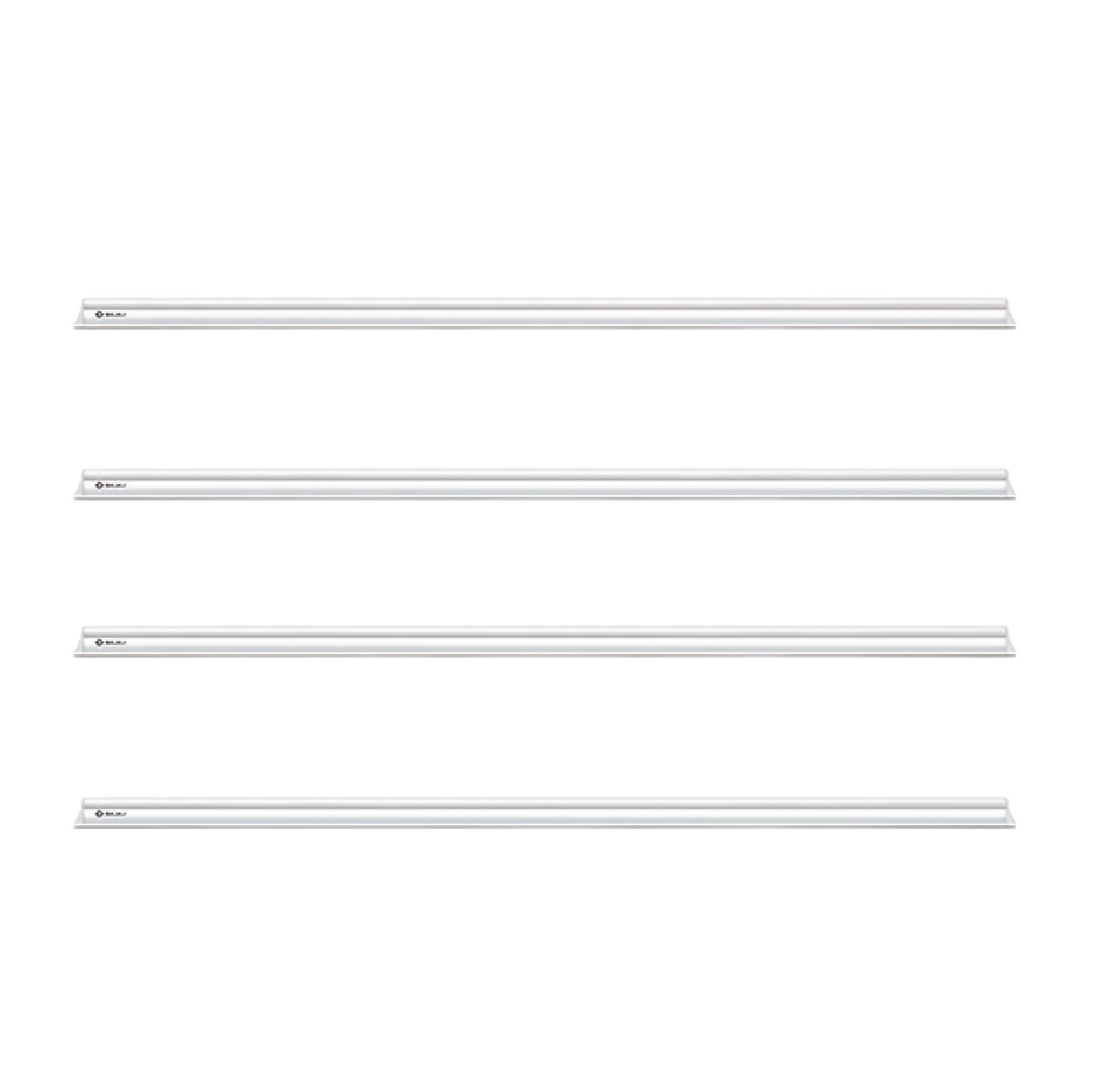 Bajaj LED Batten 20W Cool Day Light (Pack of 4)(White)