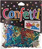 Beistle CN068 Aged to Perfection Confetti