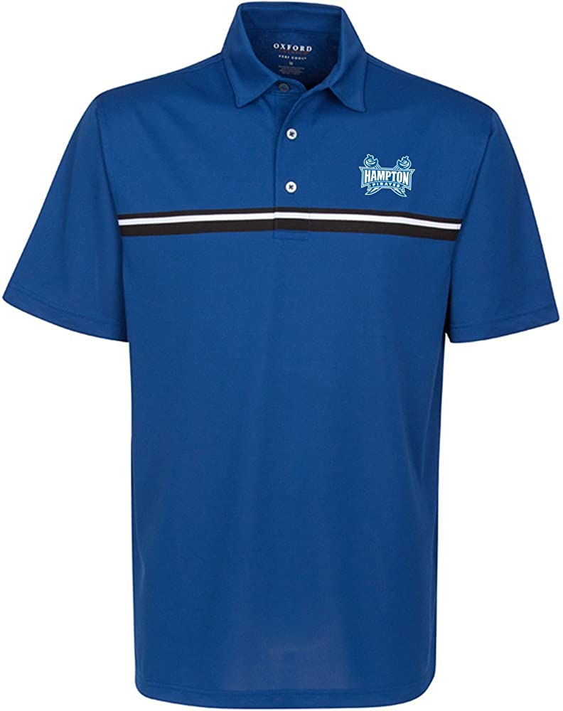 Oxford NCAA Mens Mens Whitfield Engineered Chest Stripe
