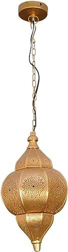 Lalhaveli Room Decor Metal Hanging Light Fixture Pendant Lighting