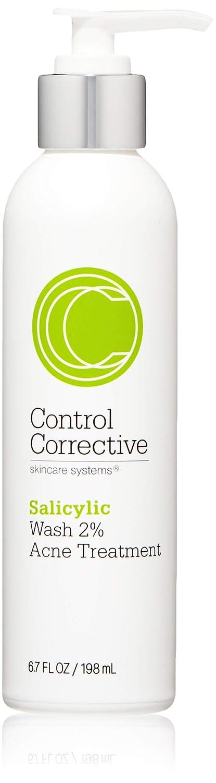 Control Corrective Salicylic Wash 2%, 6.7 Oz
