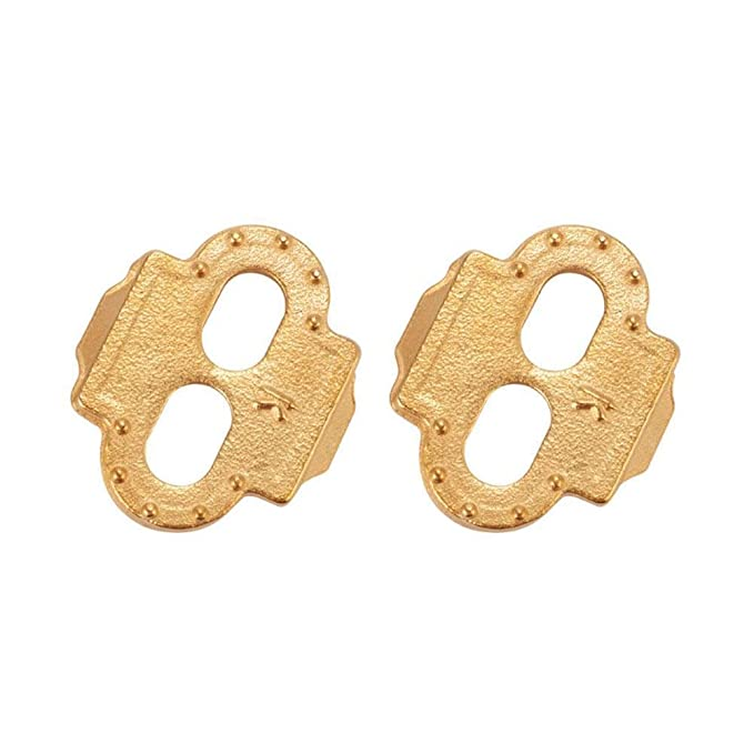 eb0c98057 CloudWhisper Bicycle Premium Cleats Crank Brothers Egg Beater Candy Smar  Acid Mallet Pedals  Amazon.co.uk  Sports   Outdoors