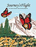 Journey's Flight: One Western Monarch's Record-setting Migration