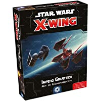 Asmodee Italia Star Wars X-Wing - Kit