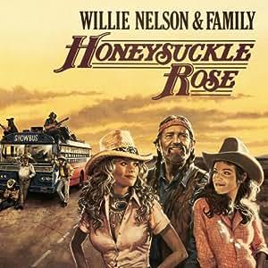 Honeysuckle Rose