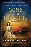 Gone with the Wind: (Epic Novel Of Love And War, Annotated)
