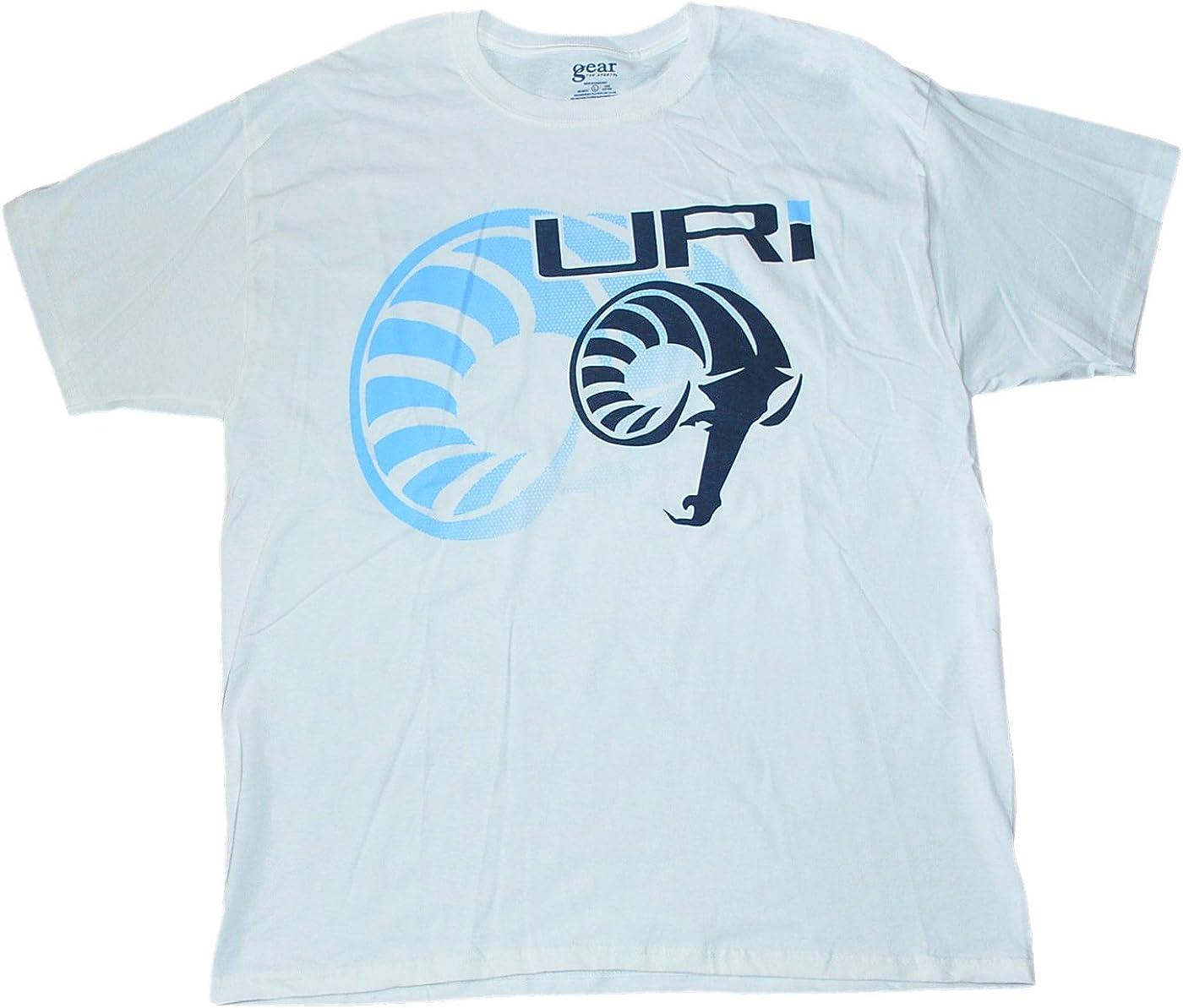 NCAA Rhode Island Rams T-Shirt V1
