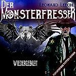 Wiedergeburt (Leonard Leech - Der Monsterfresser 1) | Georg Bruckmann
