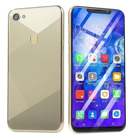 oasics F7 - Smartphone Libre (Pantalla de 6,1 Pulgadas, Android ...