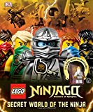 img - for LEGO NINJAGO: Secret World of the Ninja (Lego Ninjago: Masters of Spinjitzu) book / textbook / text book