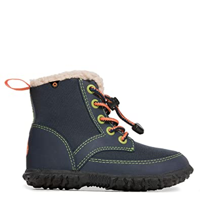 a196bbffd8f17 Bogs Skyler Boot - Boys' Dark Blue Multi, ...