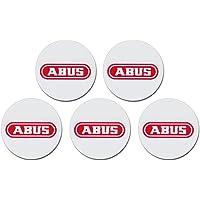 ABUS 71511 Smartvest/Terxon Proximity-Chip-Sticker (5er Pack)
