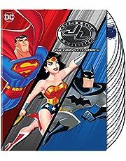 Justice League: The Complete Series (RPKG)