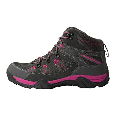 Mountain Warehouse Rapid Kids Waterproof Boots - Hiking - Girls & Boys | Hiking Boots