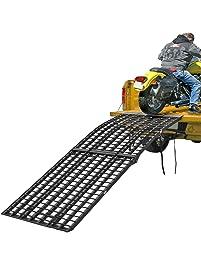 Amazon Com Loading Ramps Accessories Automotive