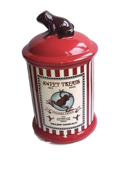 Primark Harry Potter Honey Dukes - Hucha con diseño de Rana de Chocolate: Amazon.es: Hogar