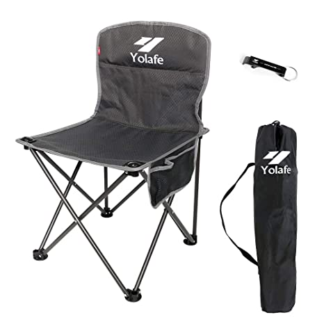 Outdoor Furniture Camping Chair Portable Folding Beach Chair Fishing Chair Folding Backpack Outdoor Foldable Picnic Party Beach Chair With Bag