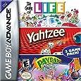 Game of Life / Yahtzee / Payday