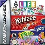 Yahtzee Payday Life - Game Boy Advance