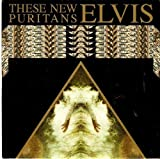 Elvis by These New Puritans